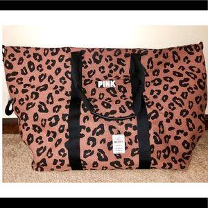 PINK Victoria Secret Beach Bag